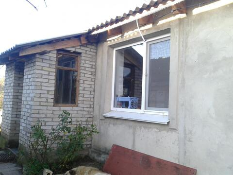 Дом 60 м.кв.11 соток участок с.Передовое - Фото 4