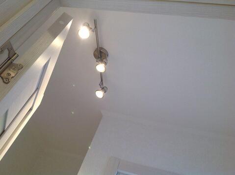 Продается 1-комнатная квартира на 3-м этаже в 3-этажном монолитном нов - Фото 4