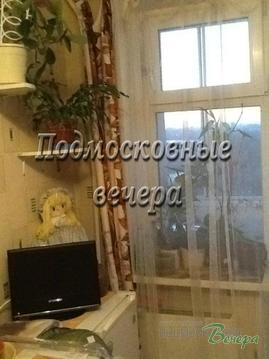 Метро Печатники, Шоссейная улица, 57, 1-комн. квартира - Фото 1