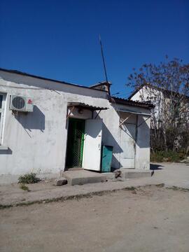 Продажа промбазы со складскими помещениями в Севастополе - Фото 2