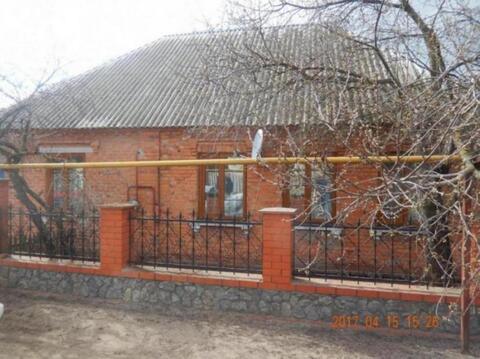 Продажа дома, Хотмыжск, Грайворонский район, Белгородская область . - Фото 1
