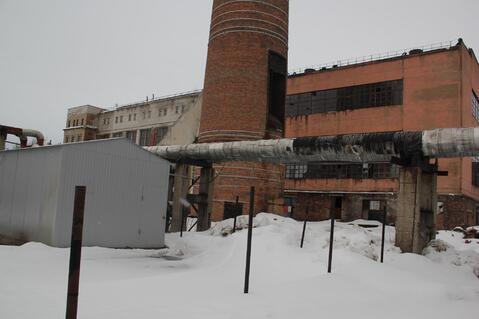 Производственно-складской комплекс 5500 кв.м. - Фото 4