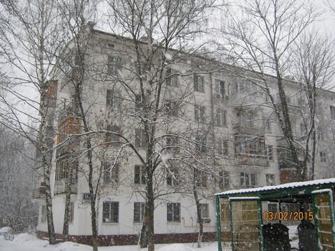 3-х комнатная квартира Царицино в программе реновации - Фото 1