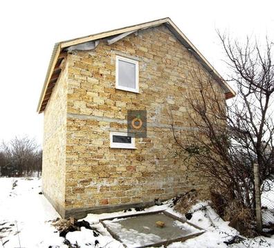 Продажа 2-х этажного дома, вид на горы, Каменка, г. Симферополь - Фото 3