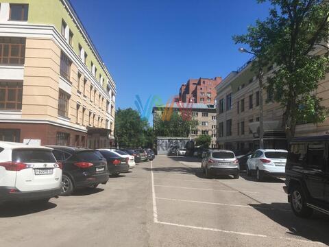 Продажа офиса, Уфа, Ул. Пушкина - Фото 1