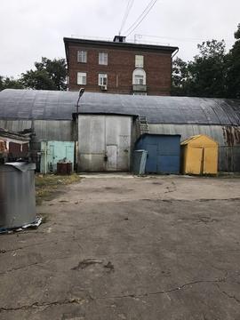 Сдается отдельно стоящий гараж/ангар, 333 кв. м - Фото 4