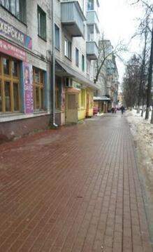 Продается нежилое помещение на ул. Маршала Жукова
