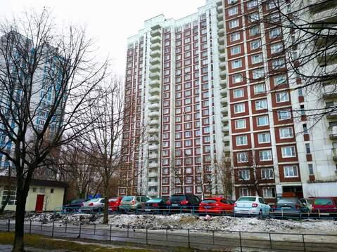 Продается 3-комн. квартира, 78 кв.м, м.Борисово - Фото 2