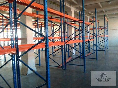 Производство/Склад 500 кв.м. - Фото 3