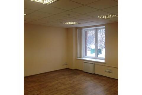 Офисное помещение от 34м2 Семеновская - Фото 2