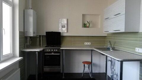 Сдается уютная квартира в новом доме с видом на море - Фото 3