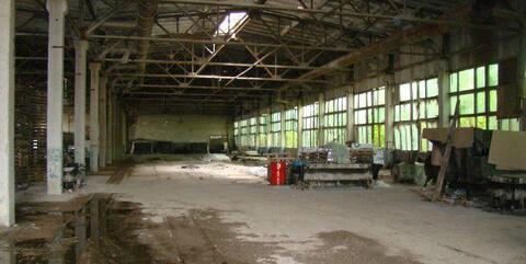 Производственное помещение от 2400 кв.м. в центре г. Туймазы Респ. Баш - Фото 2