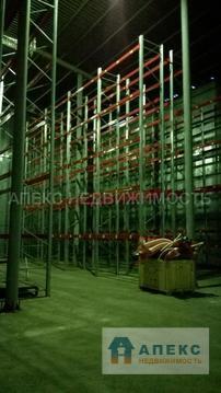 Аренда помещения пл. 580 м2 под склад, производство Ивантеевка . - Фото 4