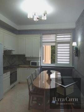 Продам 3-комнатную квартиру с современным ремонтом, новый дом - Фото 5