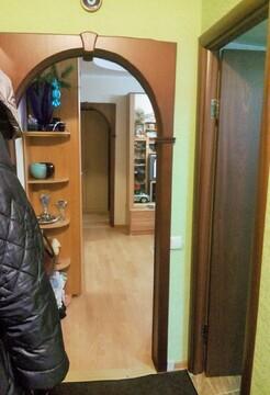 3 комнатная квартира в гор.Троицк - Фото 2