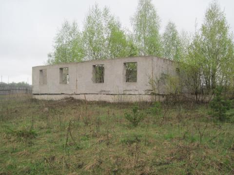 Монолитный дом рядом с хвойным лесом - Фото 2