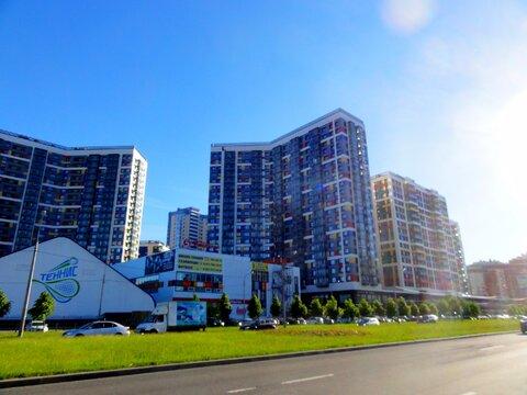 Продается коммерческое помещение в Приморском районе - Фото 1