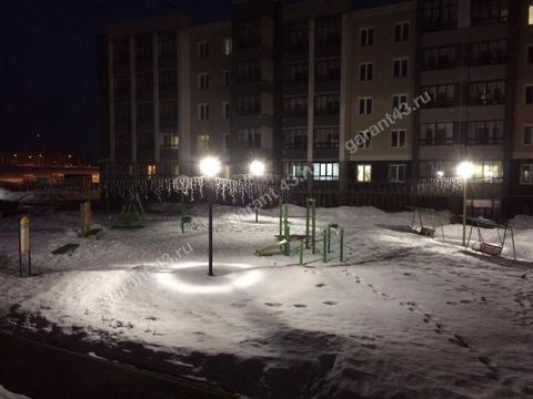 Продажа квартиры, Киров, Краснополянская - Фото 5