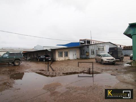 Продажа земельного участка для складской зоны в Лыткарино - Фото 3