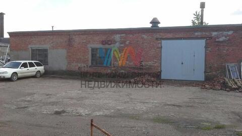 Аренда производственного помещения, Уфа, Ул. Сельская Богородская - Фото 1