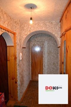 Продается 2-х комнатная квартира 52 кв.м в г. Егорьевск - Фото 4