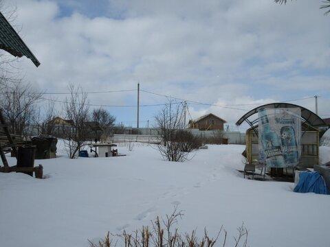 Продам дом в д. Головково, рядом станция Головково, Клинский район. - Фото 2