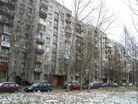 Объявление №41708710: Продаю 3 комн. квартиру. Санкт-Петербург, ул. Здоровцева, 31, к.1,