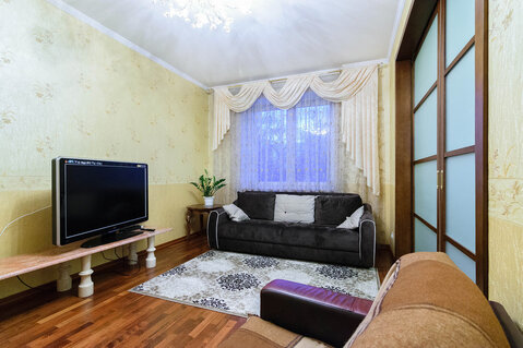 Продаю трехкомнатную квартиру в Дубровой роще (Угличская дом 21) - Фото 4
