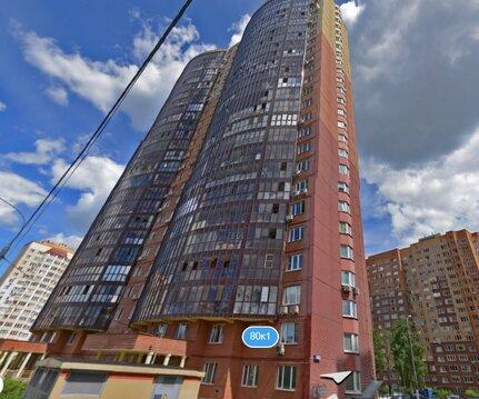 Продажа однокомнатной квартиры в Долгопрудном
