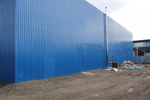 Продам производственно-складской комплекс 8000 кв. м. - Фото 5