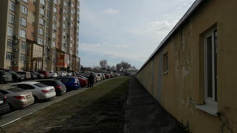 "Машиноместо/парковка в ЖК ""Солнечная горка"" 17,4 кв.м. - Фото 4"