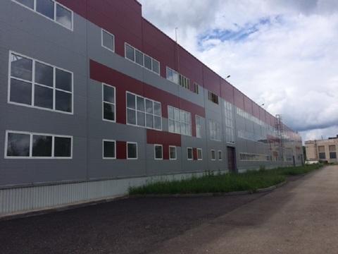 Продам производственный корпус 14 500 кв.м. - Фото 3