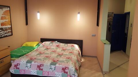Аренда 1-комнатная квартира м.Каховская - Фото 4