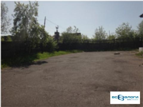 Продажа производственного помещения, Киселевск, Ул. Ватутина - Фото 1