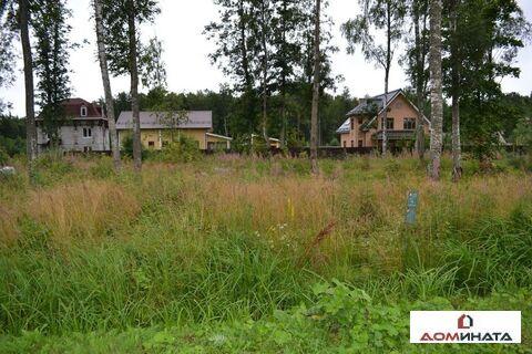 Продажа участка, Зеленая Роща, Выборгский район, - Фото 3