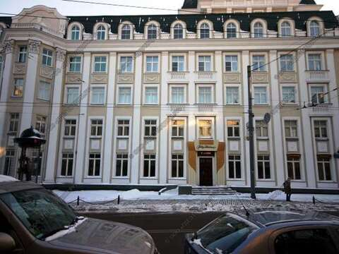 Продажа квартиры, м. Кропоткинская, Ул. Остоженка - Фото 1