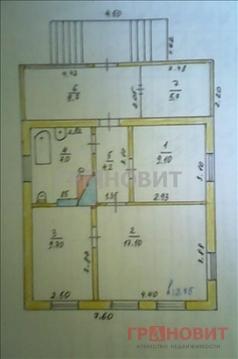 Продажа дома, Евсино, Искитимский район, Ул. Гагарина - Фото 4