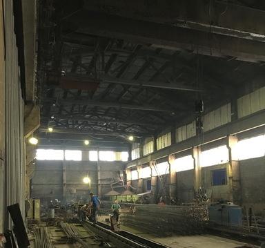 Сдам производственное помещение 2 502 кв.м. - Фото 3