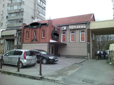 Многофункциональное двухэтажное здание 217 кв.м. ул Героев Десантников - Фото 2