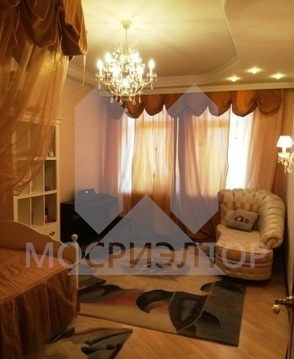 Продажа квартиры, м. Чистые пруды, Казарменный пер. - Фото 5