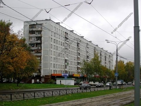 Продажа квартиры, м. Планерная, Ул. Героев-Панфиловцев - Фото 1