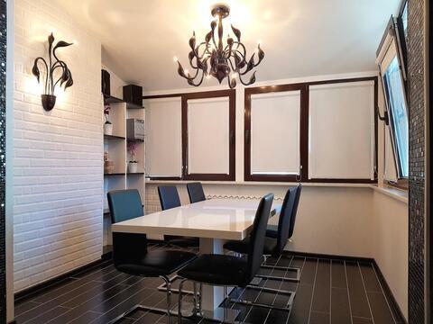 Продается двухуровневая квартира с брендовой мебелью и техникой - Фото 2