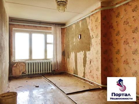 2-комнатная квартира, д. 2-ое Теряево, Заокского района - Фото 1