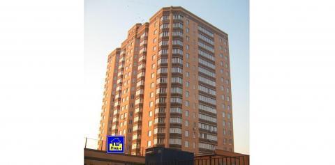 1-ком. квартира в центре с евроремонтом и новой мебелью, элитный дом - Фото 1