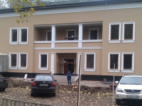 Аренда офиса, м. Бауманская, Лефортовский пер. - Фото 2