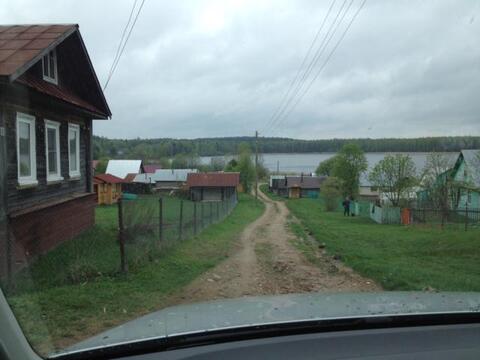 Продажа дома, Перхино, Кирилловский район, - Фото 5