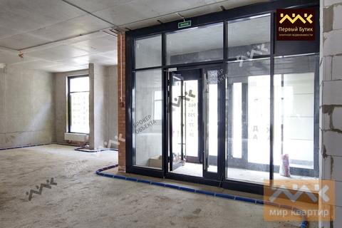 Продажа офиса, м. Площадь Восстания, Кременчугская ул. 11 - Фото 4