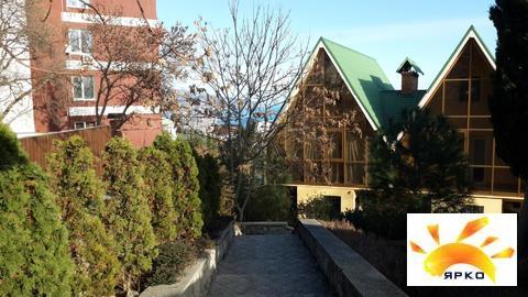 Срочно ! Продается 1,4 часть дома (таунхаус)в пгт. Ливадия.Элитный - Фото 1