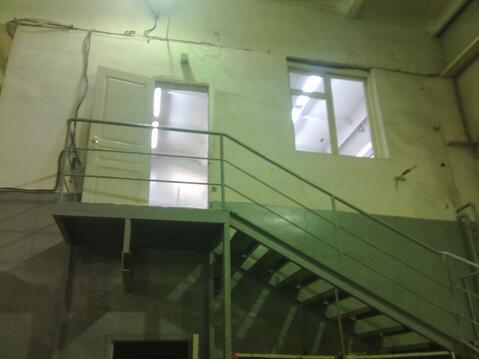 Здание ремонтно-механического цеха, 856,7 кв.м. - Фото 5