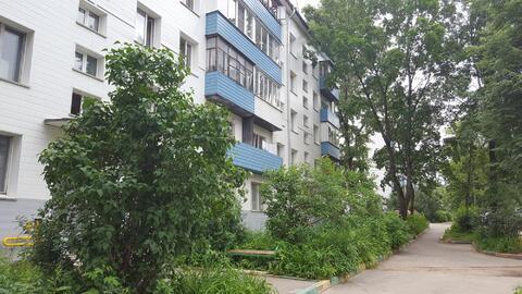 Сдается 3х комнатная квартира в Звенигороде - Фото 1